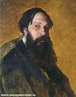А. К. Саврасов. 1878