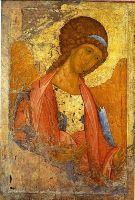 Икона древнерусская